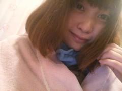 猪野由梨佳 公式ブログ/お風呂に貼ってたのは。 画像1
