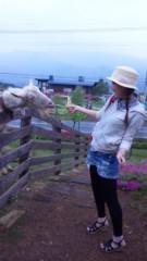 猪野由梨佳 公式ブログ/ありがとうございます。 画像1