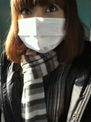 猪野由梨佳 公式ブログ/今日は家に帰ります。 画像2