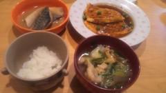 猪野由梨佳 公式ブログ/今日の夜ご飯。 画像1