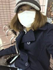 猪野由梨佳 公式ブログ/マスクのサイズ。 画像1