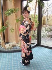 猪野由梨佳 公式ブログ/成人式から1年か(^・ェ・)。 画像2