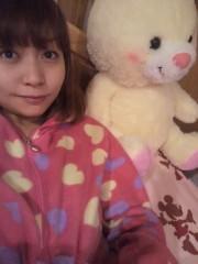 猪野由梨佳 公式ブログ/寝ようかね。 画像1