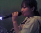 猪野由梨佳 公式ブログ/酔っぱらいの。 画像1