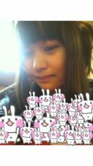 猪野由梨佳 公式ブログ/またまた昨日から。 画像1