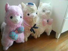 猪野由梨佳 公式ブログ/ゆったり。 画像3