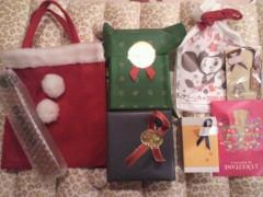 猪野由梨佳 公式ブログ/「クリスマスファンタジー2010」。 画像3