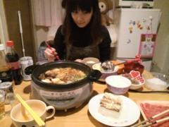 猪野由梨佳 公式ブログ/恋バナなう。 画像1