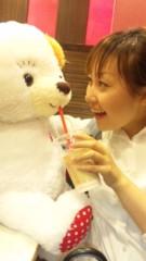 猪野由梨佳 公式ブログ/新宿。 画像3