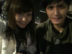猪野由梨佳 公式ブログ/羽田空港デート。 画像3