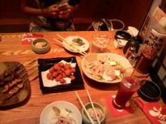 猪野由梨佳 公式ブログ/大分のお友達と。 画像2