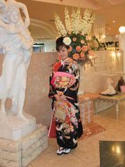 猪野由梨佳 公式ブログ/成人式から1年か(^・ェ・)。 画像1