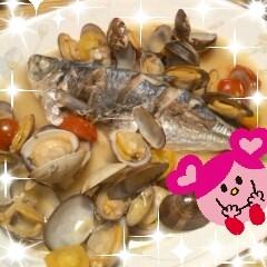 佐久間恵 公式ブログ/久しぶりのお料理♪ 画像1