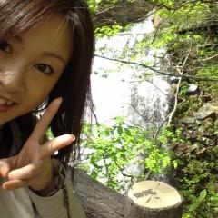 佐久間恵 公式ブログ/龍王峡。 画像2