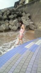 佐久間恵 公式ブログ/海遊び♪ 画像2