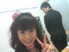 佐久間恵 公式ブログ/長野出張・終了。 画像2