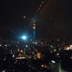 佐久間恵 公式ブログ/昼のかお、夜のかお。 画像2