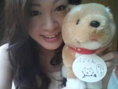 佐久間恵 公式ブログ/愛犬。 画像1