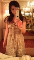 佐久間恵 公式ブログ/雰囲気もスキなの♪ 画像3