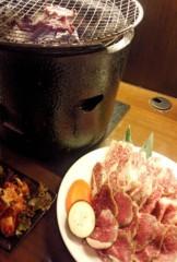 佐久間恵 公式ブログ/念願の石垣牛♪ 画像3