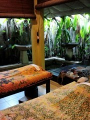 佐久間恵 公式ブログ/ペナン島 spa でセレブ気分を味わった4日目。 画像2