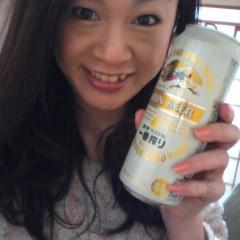 佐久間恵 公式ブログ/お疲れさまです♪ 画像1