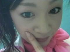 佐久間恵 公式ブログ/涙が出ちゃう。 画像1