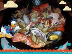 佐久間恵 公式ブログ/ポルトガル料理♪ 画像2