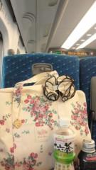 佐久間恵 公式ブログ/いざ、尾張へ♪ 画像1
