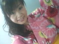 佐久間恵 公式ブログ/今年初の♪ 画像1