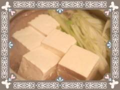 佐久間恵 公式ブログ/1人ご飯♪ 画像1