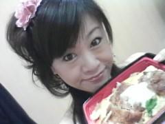 佐久間恵 公式ブログ/今日の私。 画像1