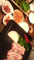 佐久間恵 公式ブログ/〆は牛乳で… 画像2