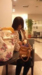 佐久間恵 公式ブログ/チェックイン♪ 画像1