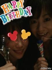 佐久間恵 公式ブログ/あさ姫のお誕生日会♪ 画像2