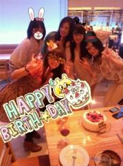 佐久間恵 公式ブログ/まゆみんのbirthday  party♪ 画像1