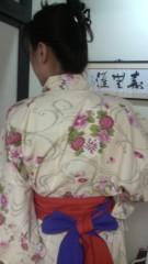 佐久間恵 公式ブログ/湯上がり♪ 画像3