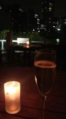 佐久間恵 公式ブログ/運河を眺めながら♪ 画像1