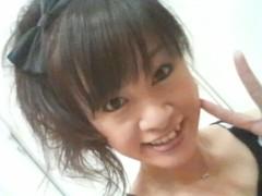 佐久間恵 公式ブログ/憧れのあの人… 画像1