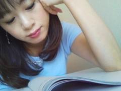 佐久間恵 公式ブログ/中国語。 画像1