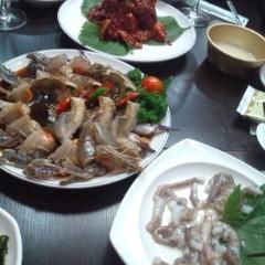 佐久間恵 公式ブログ/毎日食べていたモノ♪ 画像1