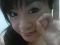 佐久間恵 公式ブログ/ちょっぴり暇なので… 画像1
