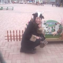佐久間恵 公式ブログ/温泉に来たよ♪ 画像1