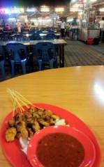 佐久間恵 公式ブログ/ペナン島 4日目dinner 。 画像3