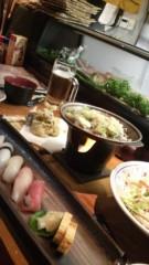 佐久間恵 公式ブログ/新潟・燕三条ナイト♪ 画像2
