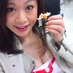 佐久間恵 公式ブログ/めちゃ混み。 画像1