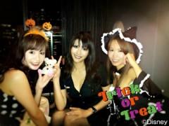 佐久間恵 公式ブログ/ハロウィンパーティー♪ 画像2