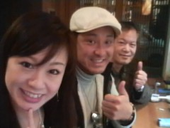 佐久間恵 公式ブログ/顔でかチャン・ドンゴンと愉快な仲間達♪ 画像2
