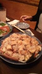 佐久間恵 公式ブログ/2011年最後の忘年会♪ 画像3