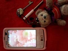 佐久間恵 公式ブログ/2年7ヶ月のお付き合い。 画像1